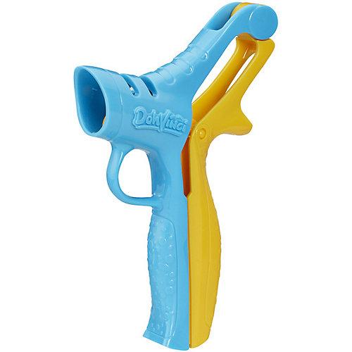 Стайлер для творчества DohVinci, оранжево-голубой от Hasbro