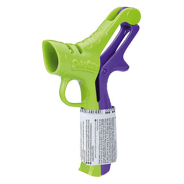 Стайлер для творчества DohVinci, зелёно-фиолетовый