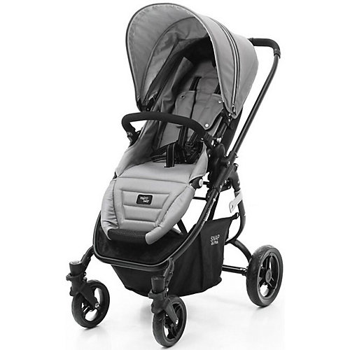 Прогулочная коляска Valco baby Snap 4 Ultra / Cool Grey от Valco Baby
