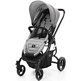 Прогулочная коляска Valco baby Snap 4 Ultra / Cool Grey