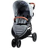 Прогулочная коляска Valco baby Snap Trend / Grey Marle