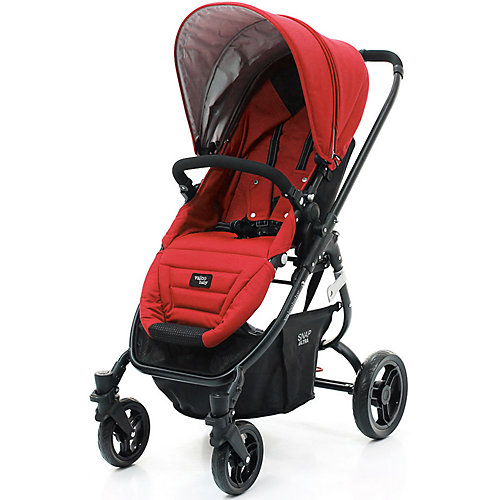 Прогулочная коляска Valco baby Snap 4 Ultra / Fire red от Valco Baby