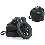 Комплект надувных колес Valco Baby Sport Pack для Snap 4 / Black