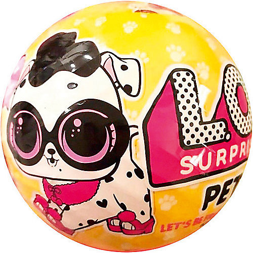 Мини-кукла сюрприз MGA Entertainment LOL Питомцы (в шарике) от MGA