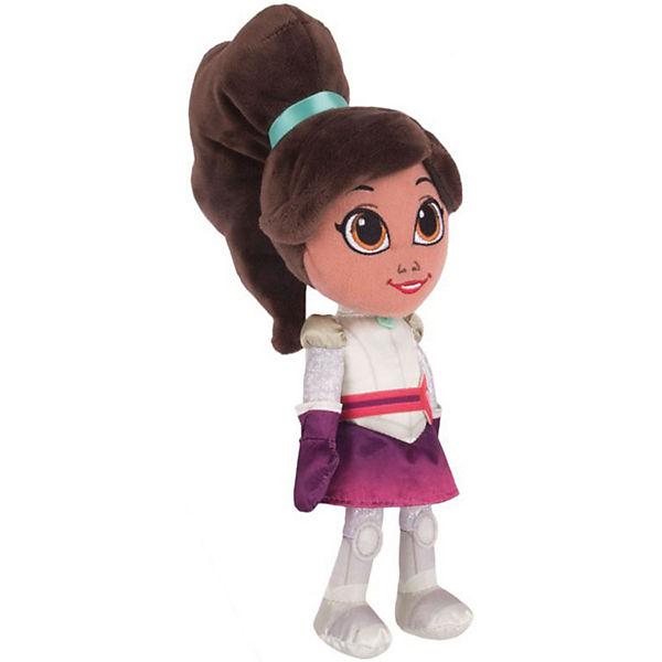 """Мягкая игрушка Gulliver """"Нелла - отважная принцесса"""" Рыцарь Нелла"""