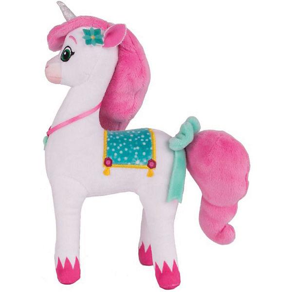 """Мягкая игрушка Gulliver """"Нелла - отважная принцесса"""" Тринкет"""
