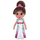 """Мягкая кукла Gulliver """"Нелла - отважная принцесса"""" Принцесса Нелла"""
