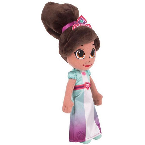 "Мягкая игрушка Gulliver ""Нелла - отважная принцесса"" Принцесса Нелла"