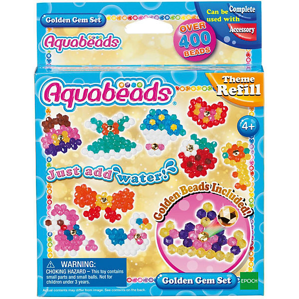 Aquabeads Edelstein-Set