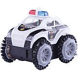 "Машина-перевертыш Zhorya ""Полиция"""
