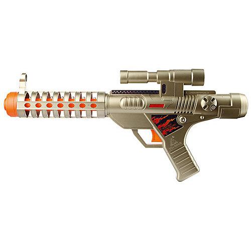 Игрушечное оружие 4HOME Космический бластер, 45,7 см от 4Home