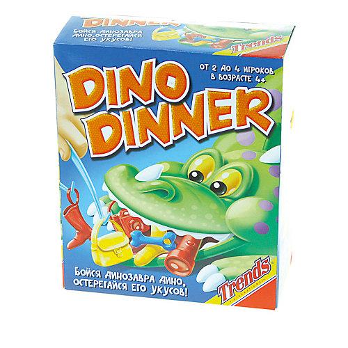 """Настольная игра Trends International """"Динозавр"""" от Trends International"""