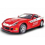 """Радиуправляемая машинка MJX """"Ferrari 599 GTB Fiorano Panamerican"""", 1:20"""