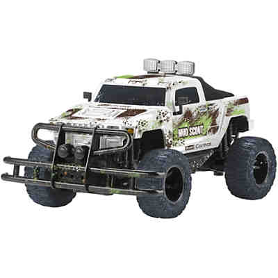 RC Truck NEW MUD SCOUT