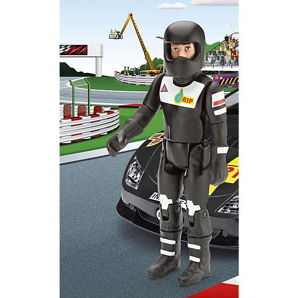 Revell Junior Kit - Rennfahrer, Revell Modellbausätze Junior Kit