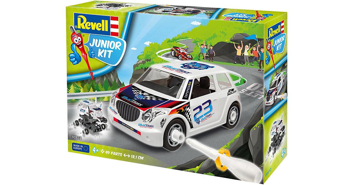 Revell Junior Kit - Rallye Car