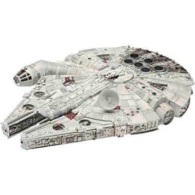 Revell Build&Play Millennium Falcon