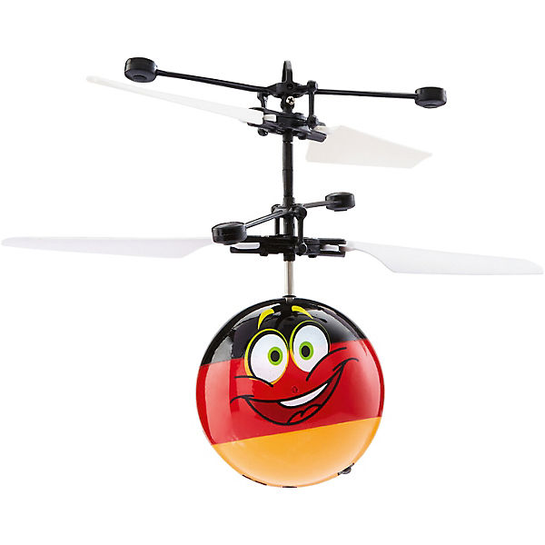 RC Copter Ball Deutschland, Revell Control