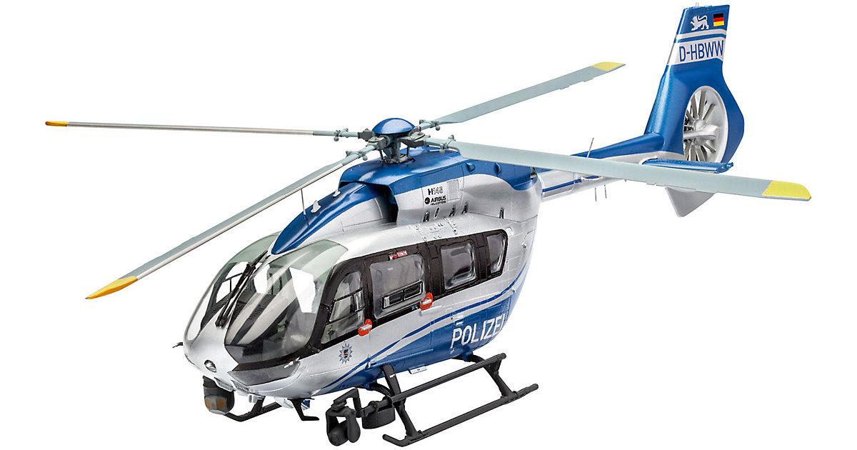 Revell Modellbausatz H145 Police