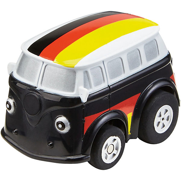 Mini RC CarDeutschland 2(40MHz, Revell Control