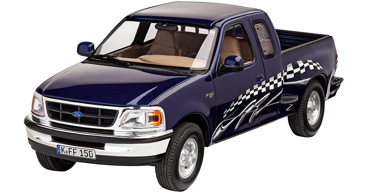 Revell Modellbausatz ´97 Ford F-150 XLT