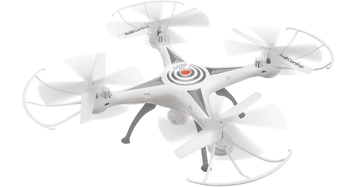 RC Quadcopter GO! WIFI