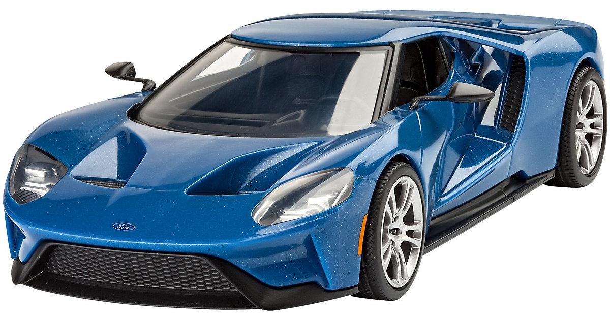 Revell Modellbausatz 2017 Ford GT