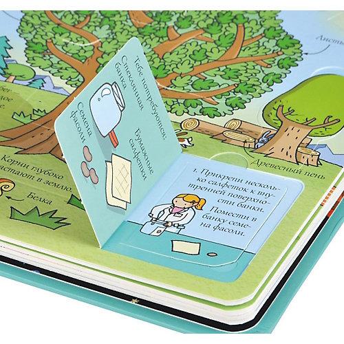 "Книга ""Открой тайны науки"", Минна Лейси от Робинс"