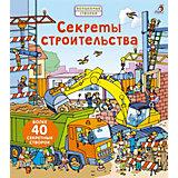"""Книга """"Секреты строительства"""", Робинс"""