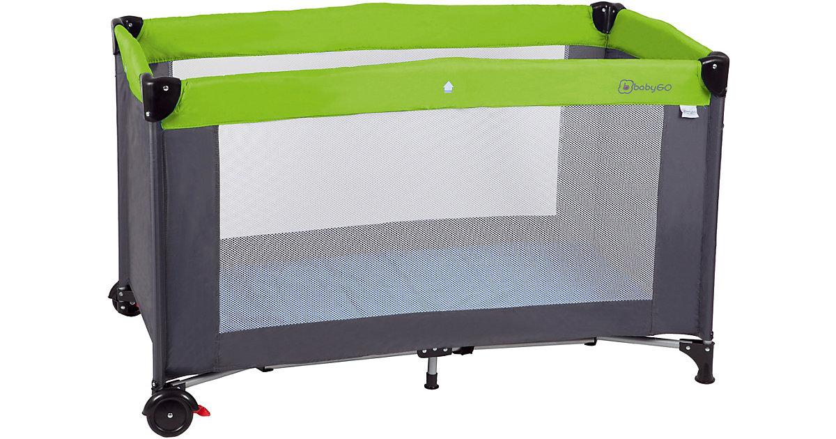 Babygo · Reisebett Sleeper Neo, grün