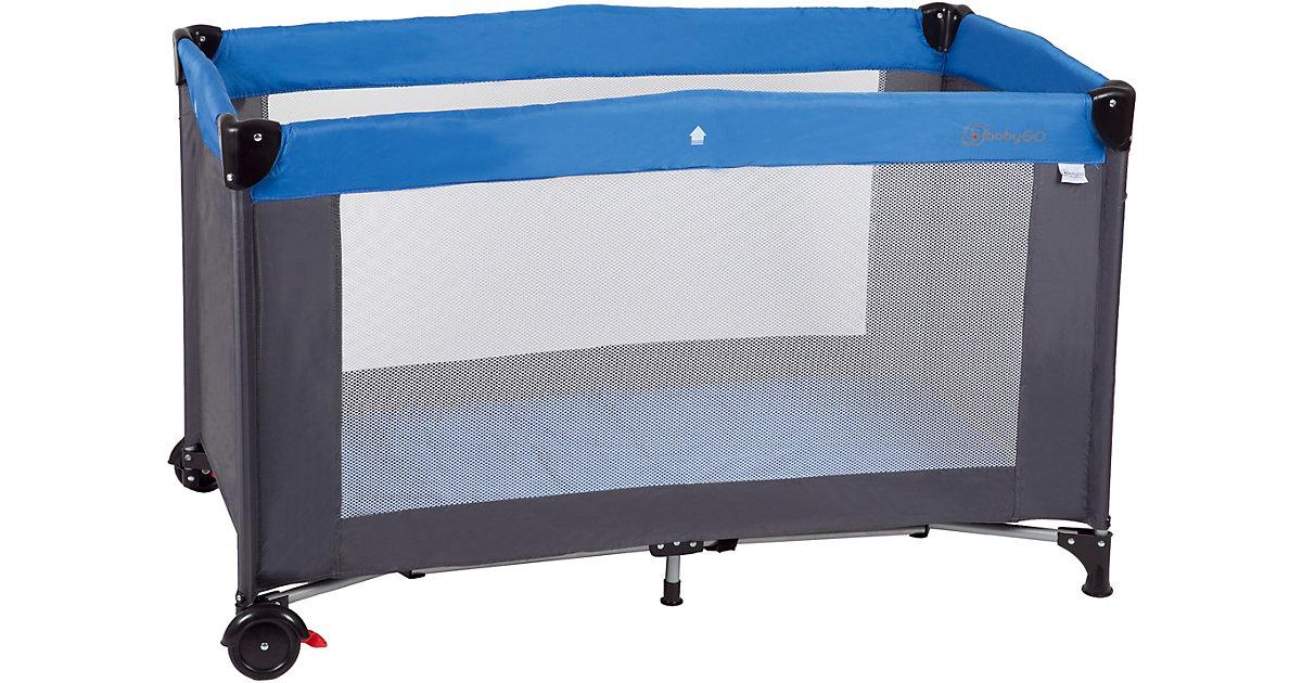 Reisebett Sleeper Neo, blau