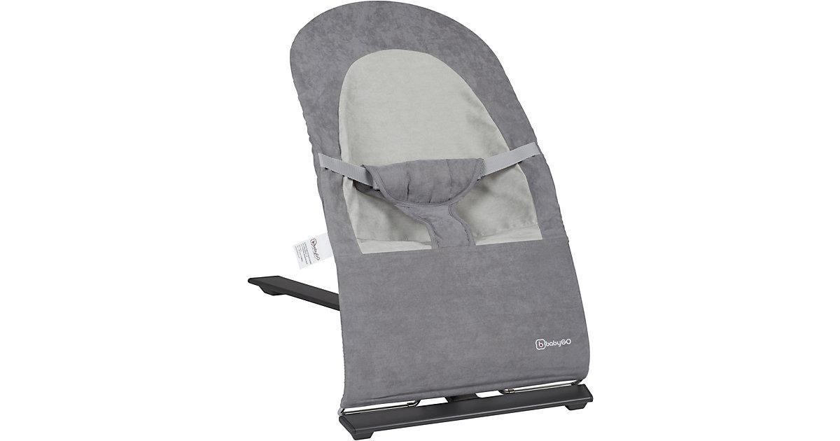 Babygo · BabyGo Babywippe Fancy grey (BABYGO)