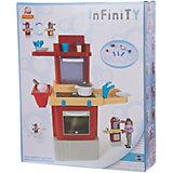 """Игрушечная кухня Полесье """"Infinity Basic"""" №2, в коробке"""