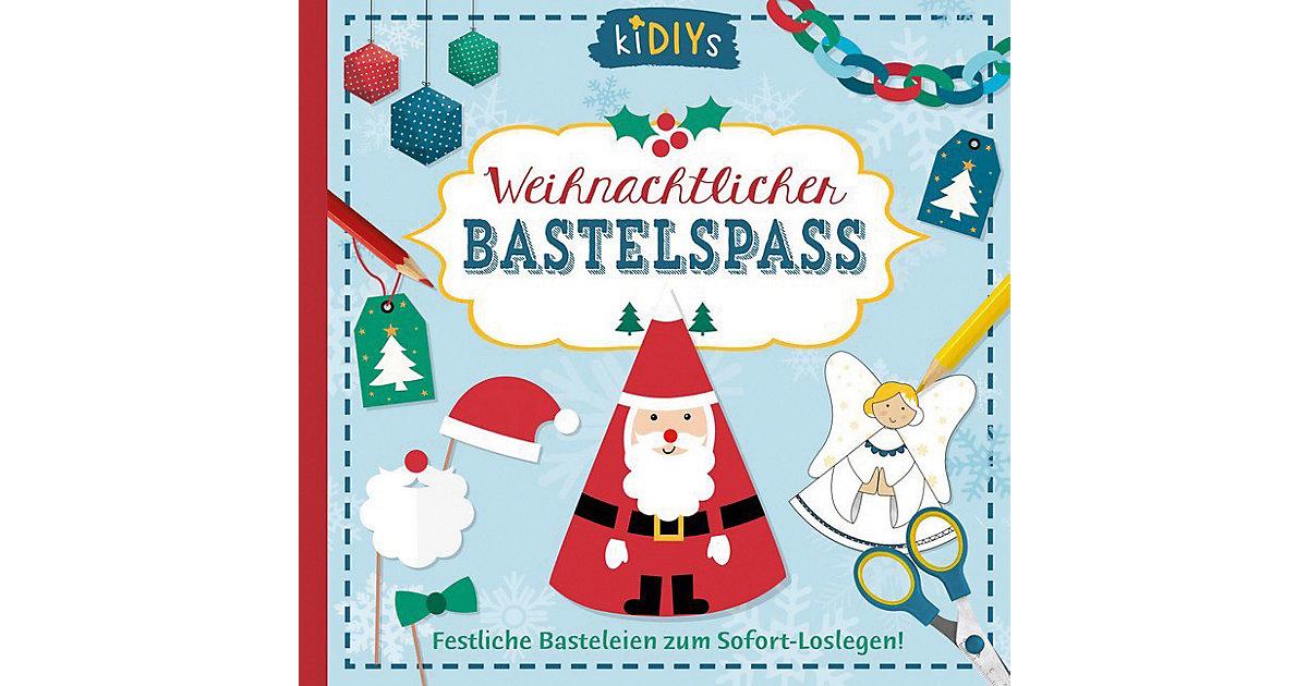 Du und Ich basteln: Weihnachtliche Basteleien