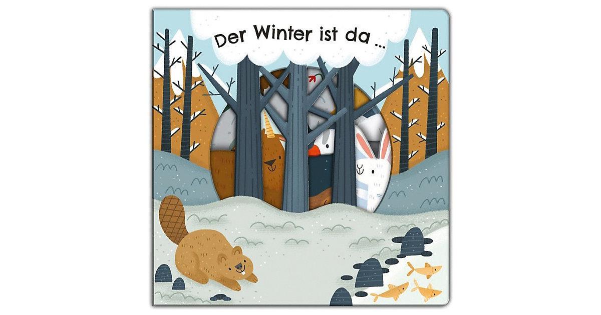 Foto 3 Der Winter ist da