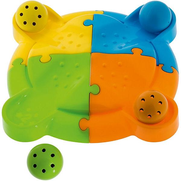 """Развивающая игрушка Chicco """"Занимательная пирамидка"""""""