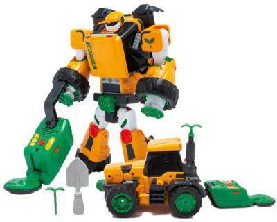 Фигурка-трансформер Young Toys Тобот T