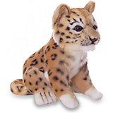 Мягкая игрушка Hansa Детеныш леопарда, 25 см