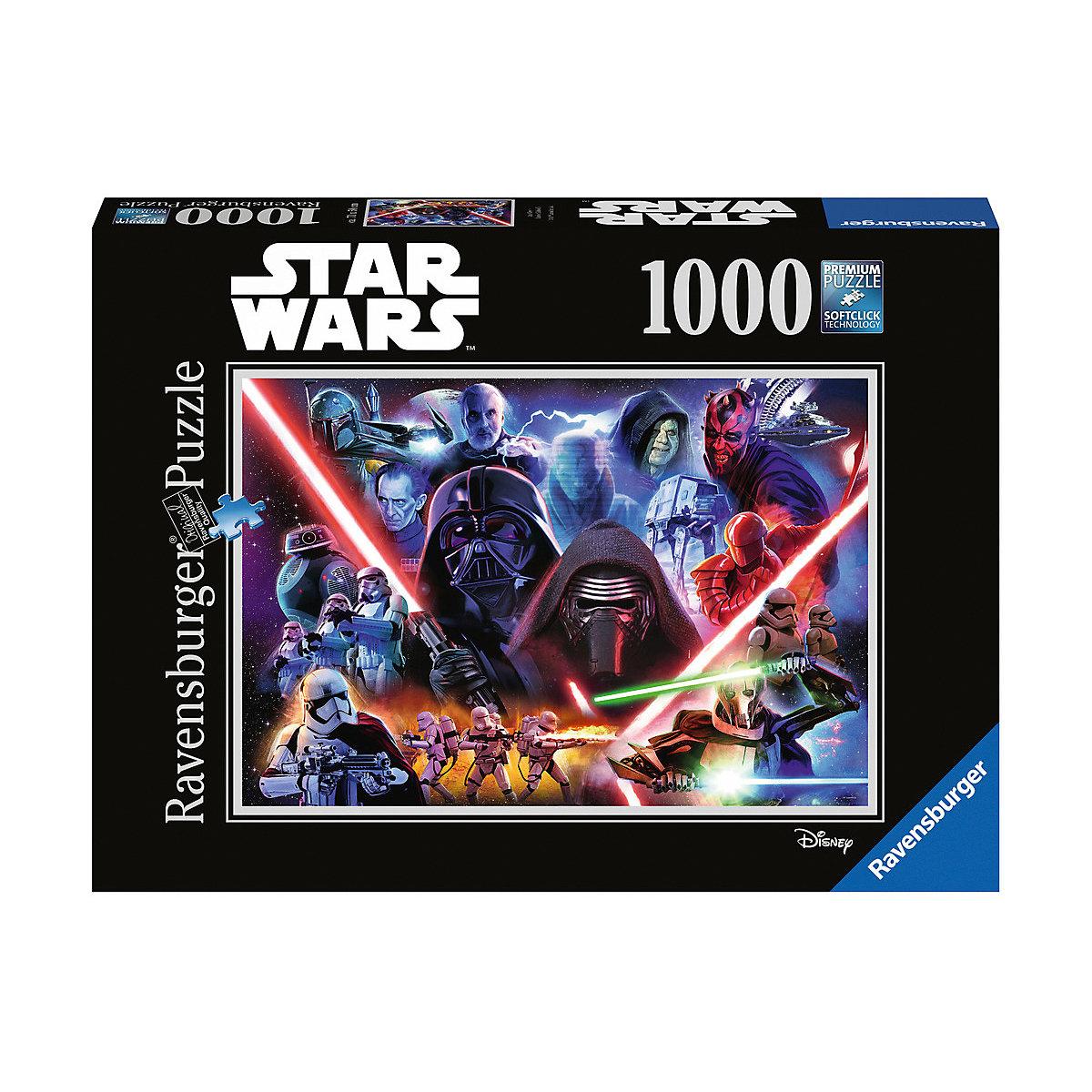 Star Wars Teile Reihenfolge