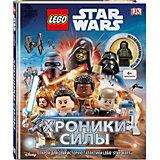 """LEGO """"Звездные войны Хроники Силы"""", с мини-фигуркой"""
