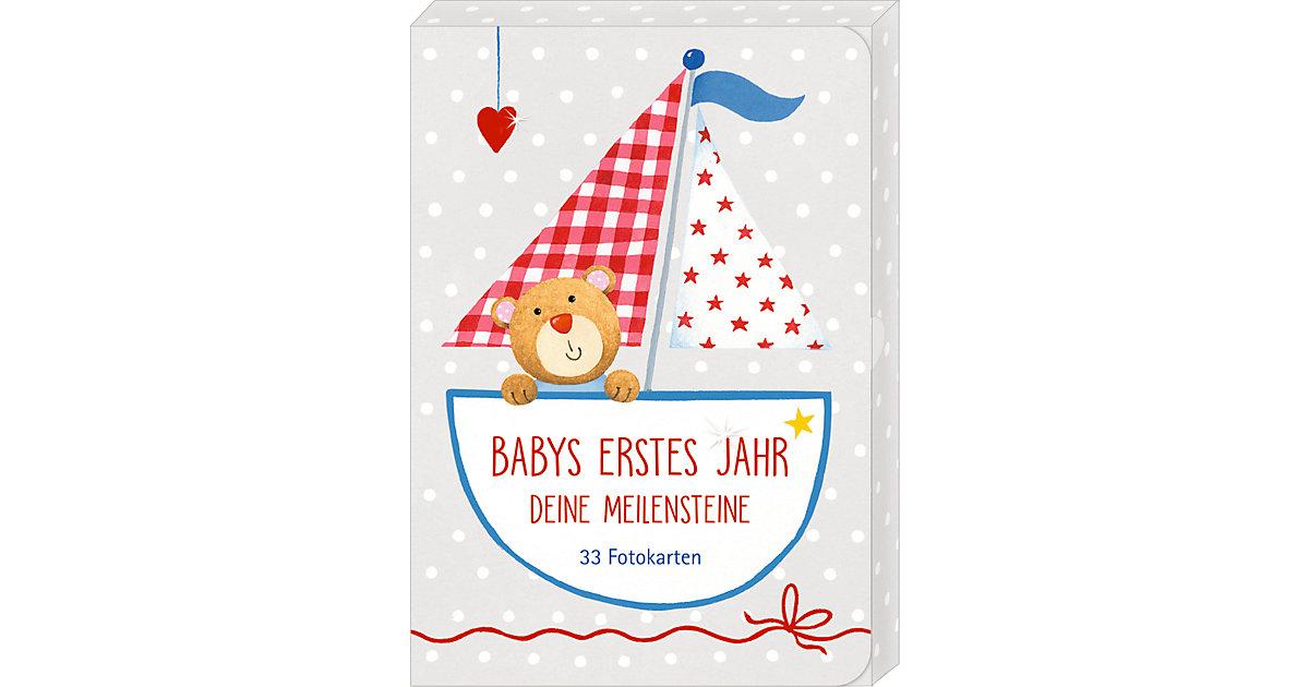 BabyGlück: Babys erstes Jahr - Deine Meilenstei...