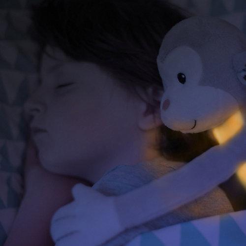"""Музыкальный ночник Zazu """"Обезьянка Макс"""" от ZaZu"""