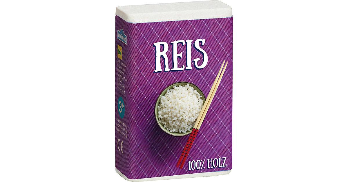 Reis Spiellebensmittel