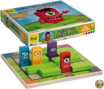 Puzzles Goula Magnetisches Insektenspiel 11-teilig Spiel Deutsch 2017 Puzzles & Geduldspiele