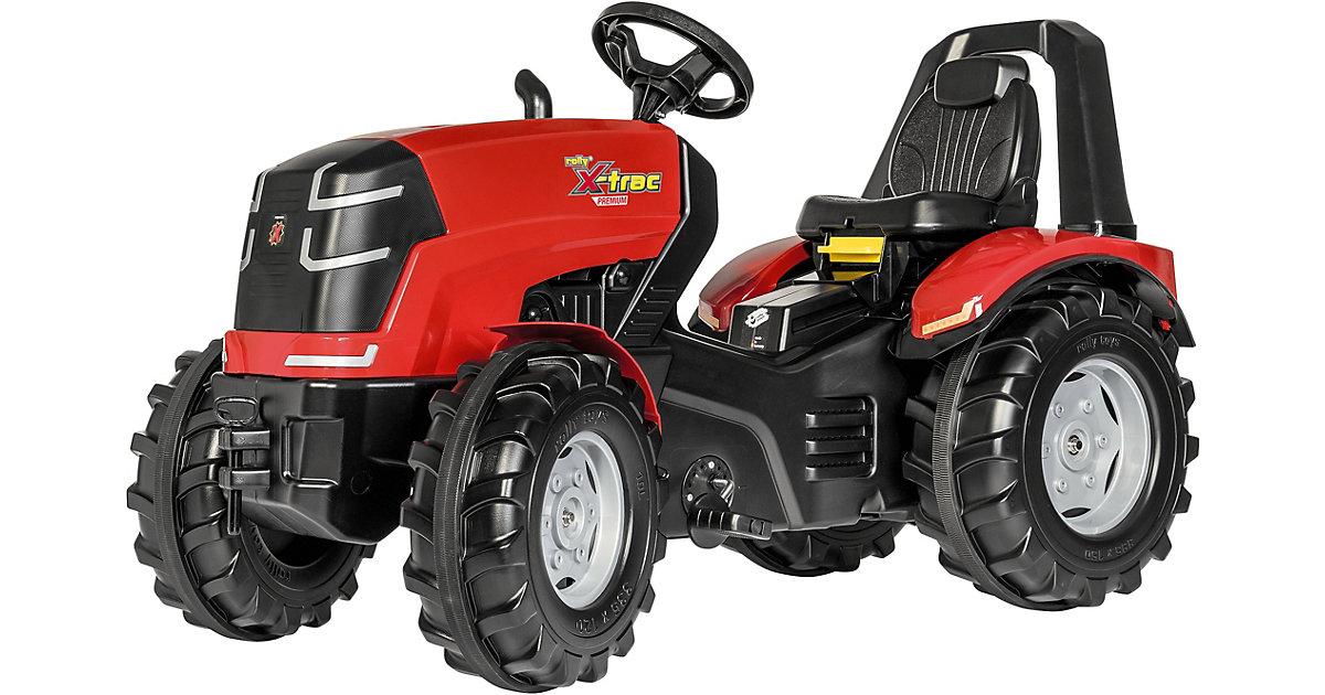 rolly toys · rolly toys X-Trac Premium - rollyTrac Trettraktor