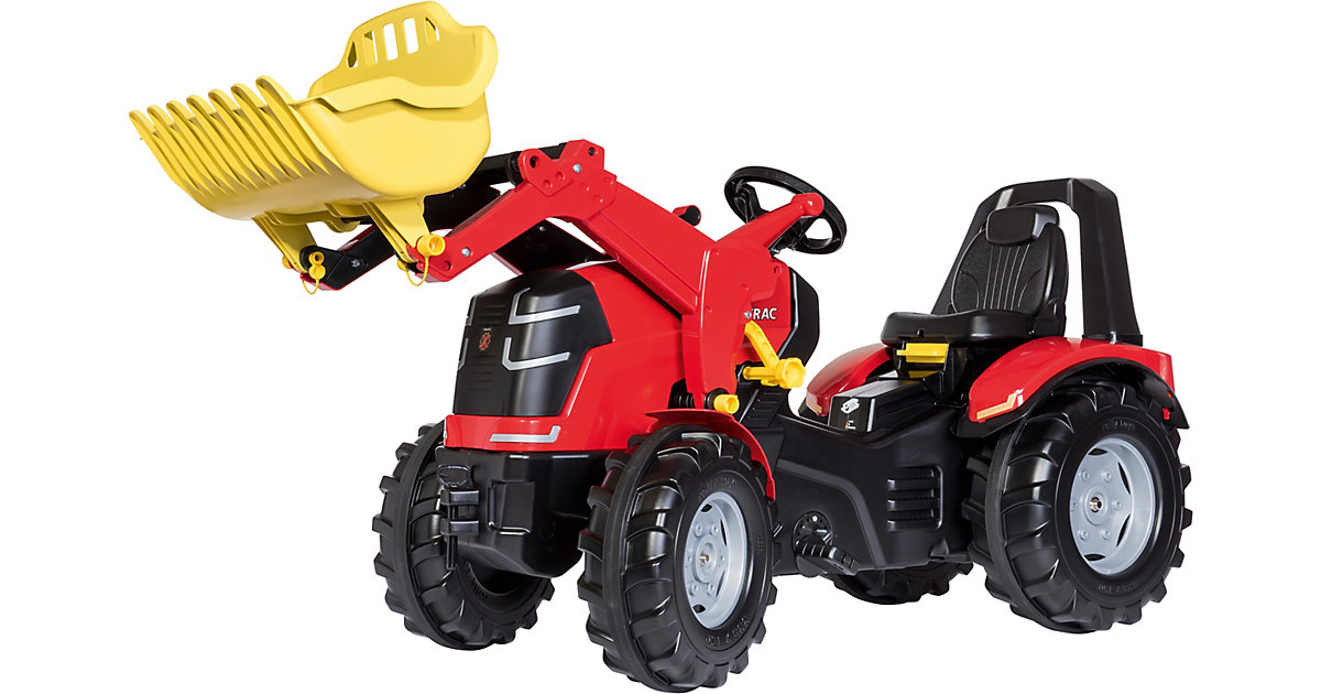 rolly toys · rolly toys X-Trac Premium - rollyTrac Lader