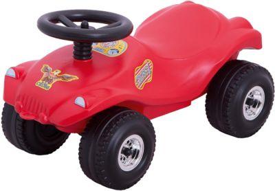 """Машина-каталка Dohany """"Авто"""", красная"""