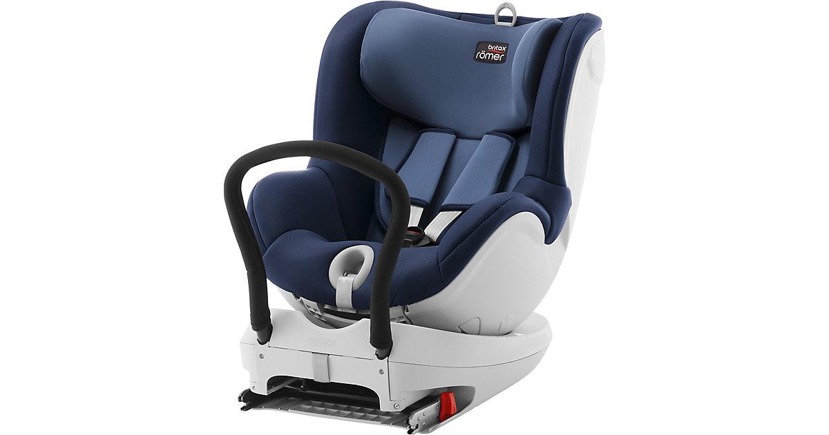 Britax Römer · Auto-Kindersitz Dualfix, Moonlight Blue, 2018 Gr. 0-18 kg