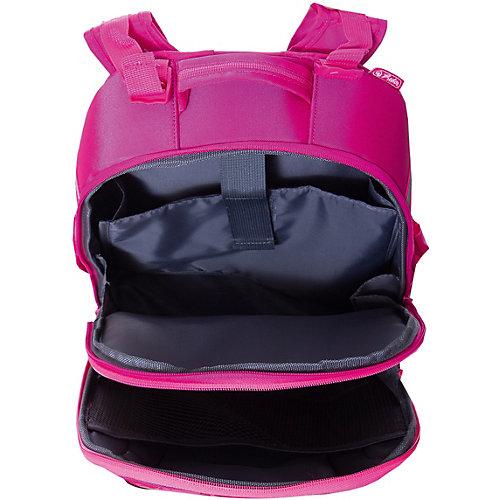 """Рюкзак Herlitz """"be.bag Airgo"""" Camouflage Girl, без наполнения - розовый/розовый от herlitz"""