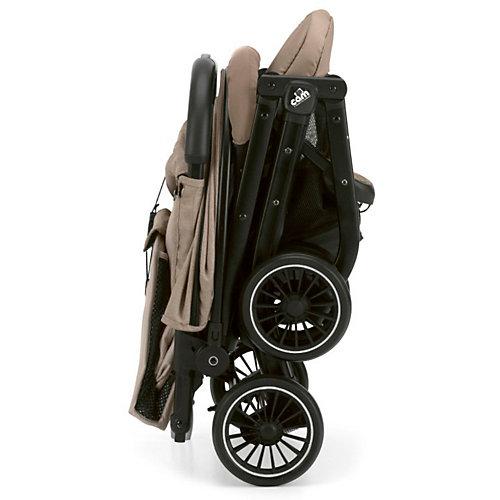 Прогулочная коляска CAM Compass, золотая от CAM